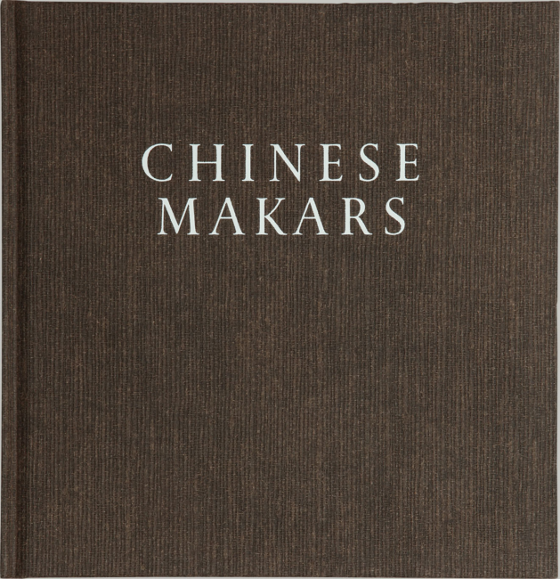 Chinese Makars Cover