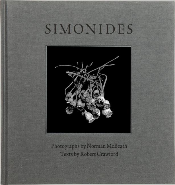 Simonides Cover