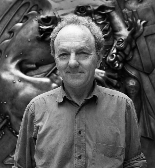 Gerald Laing